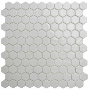 Kube Hvid Gulv & Væg
