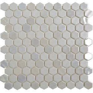 Kube Hvid Mix Væg
