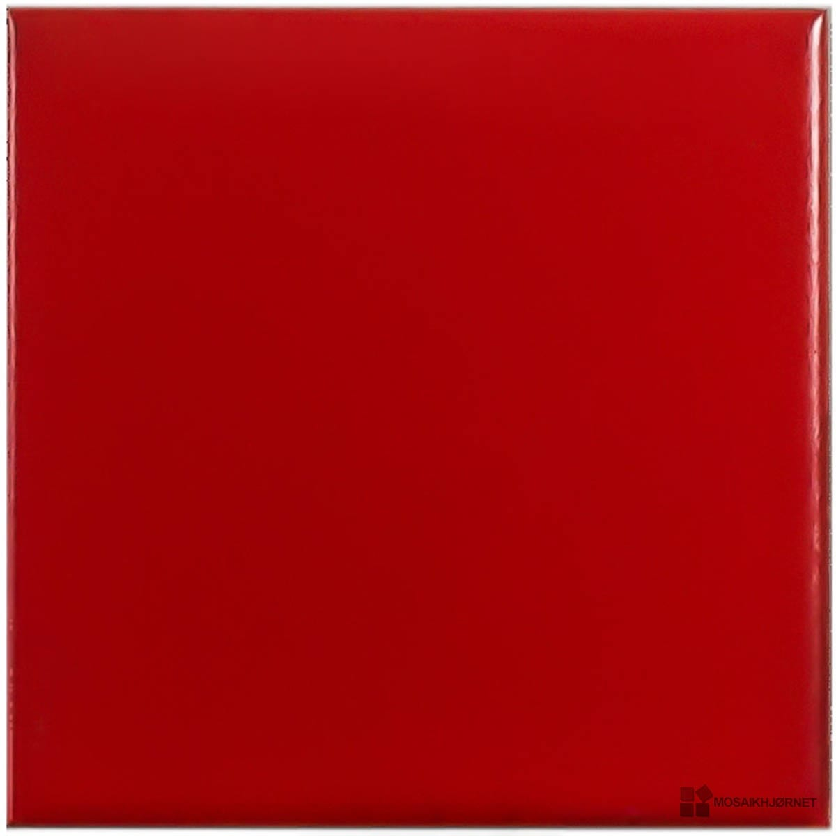 #A00106 Mest effektive IN Rosso 9 8x9 8 Mosaikhjørnet Fliser Klinker Og Mosaik Til Badeværelse  Fliser Til Bad Og Køkken 4805 120012004805