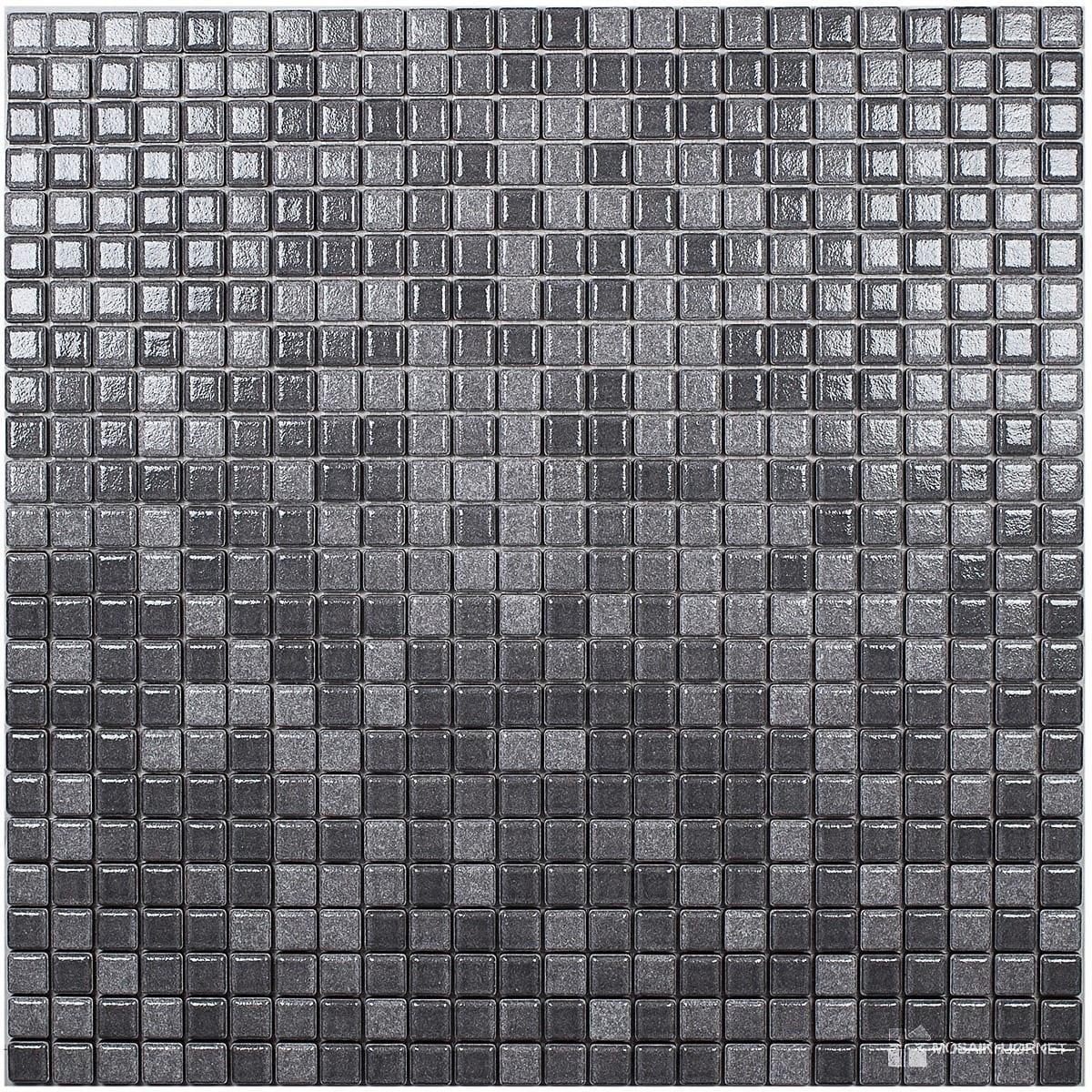 #5F656C Mest effektive 1 2x1 2 Blyrod (30x30) Mosaikhjørnet Fliser Klinker Og Mosaik Til Badevæ  Fliser Til Bad Og Køkken 4805 120012004805