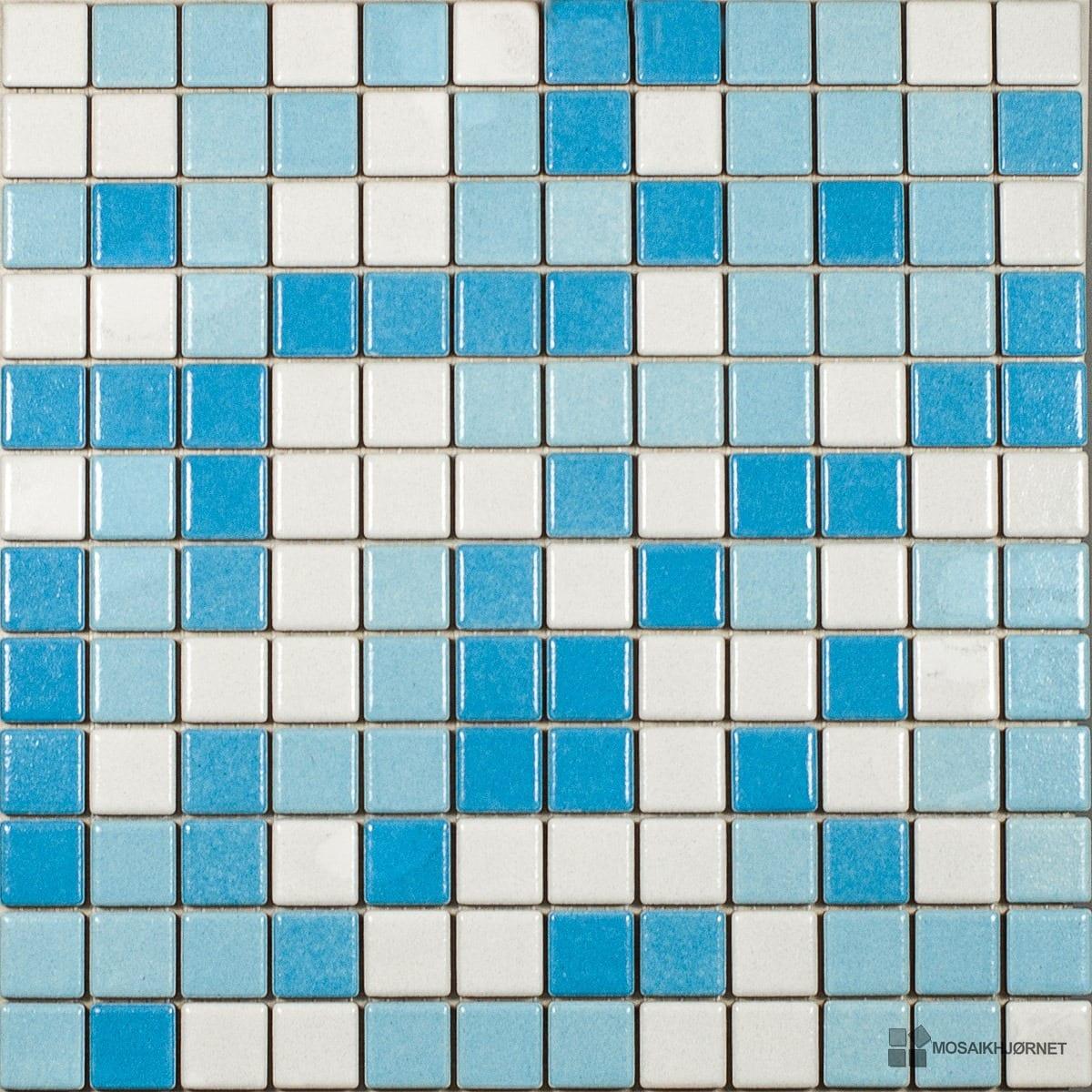 Mosaik Fliser Til Badeværelse ~ Hjem design inspiration