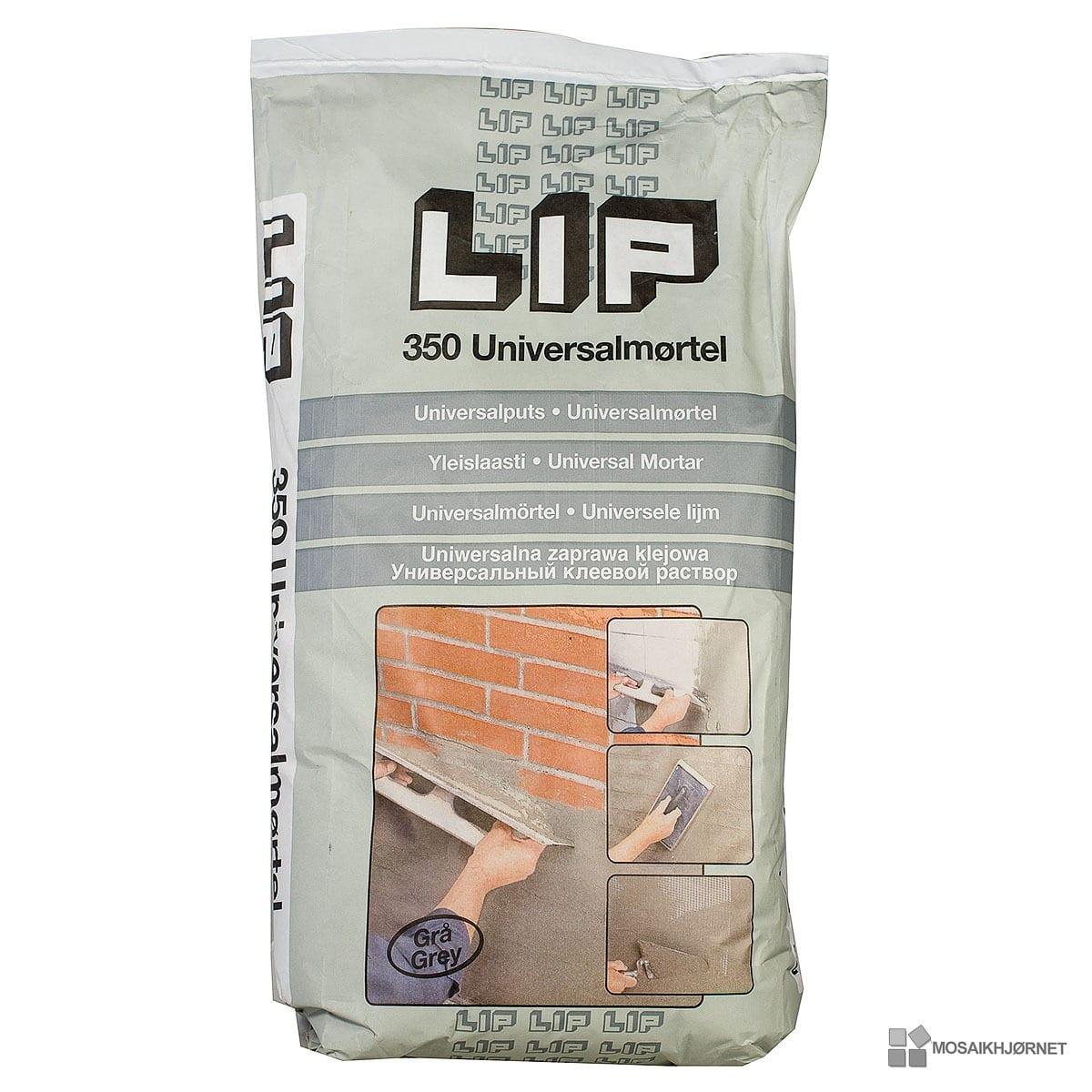 Lip 228 pris
