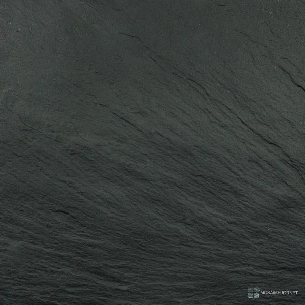 Black Ardesia PS 90x90 - Mosaikhjørnet - Fliser, klinker og mosaik ...
