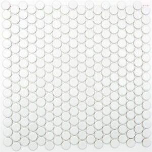 2850205-10-oeres-mosaik-hvid-mat
