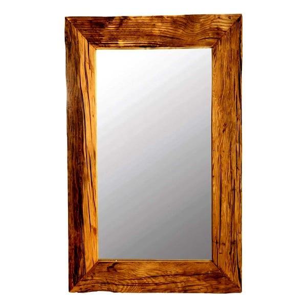 spejl badeværelse