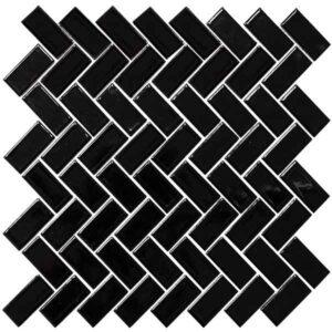 Flipperne-Sort-Blank