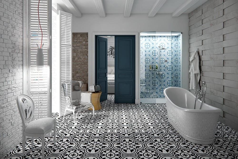 Flisetrends   mosaikhjørnet   fliser, klinker og mosaik til ...