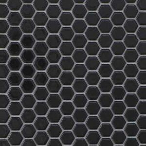 Hexagonsortblank