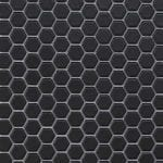 Hexagonsortmat