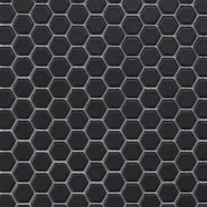 Hexagonsortmat