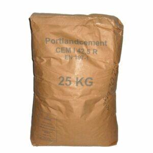 PortlandCement_25kg