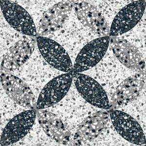 Terrazzo-cirkel-decor