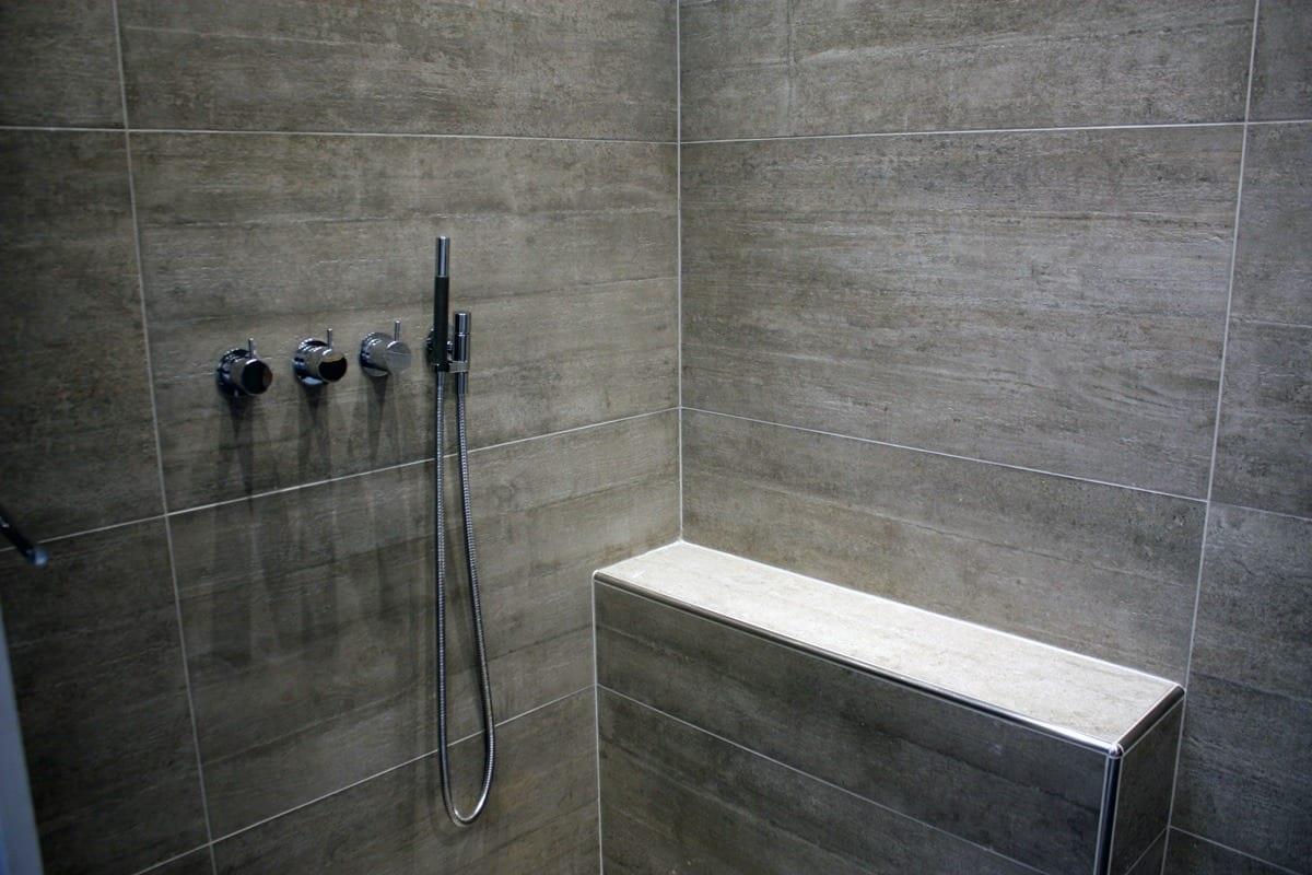 #585D73 Mest effektive Beton Malta Miljo2 Mosaikhjørnet Fliser Klinker Og Mosaik Til Badeværels  Fliser Til Bad Og Køkken 4805 12008004805