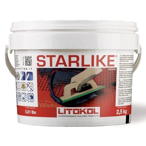 litokol-starlike