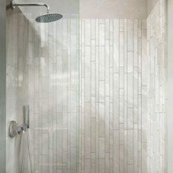 sandstone White Stavmosaik