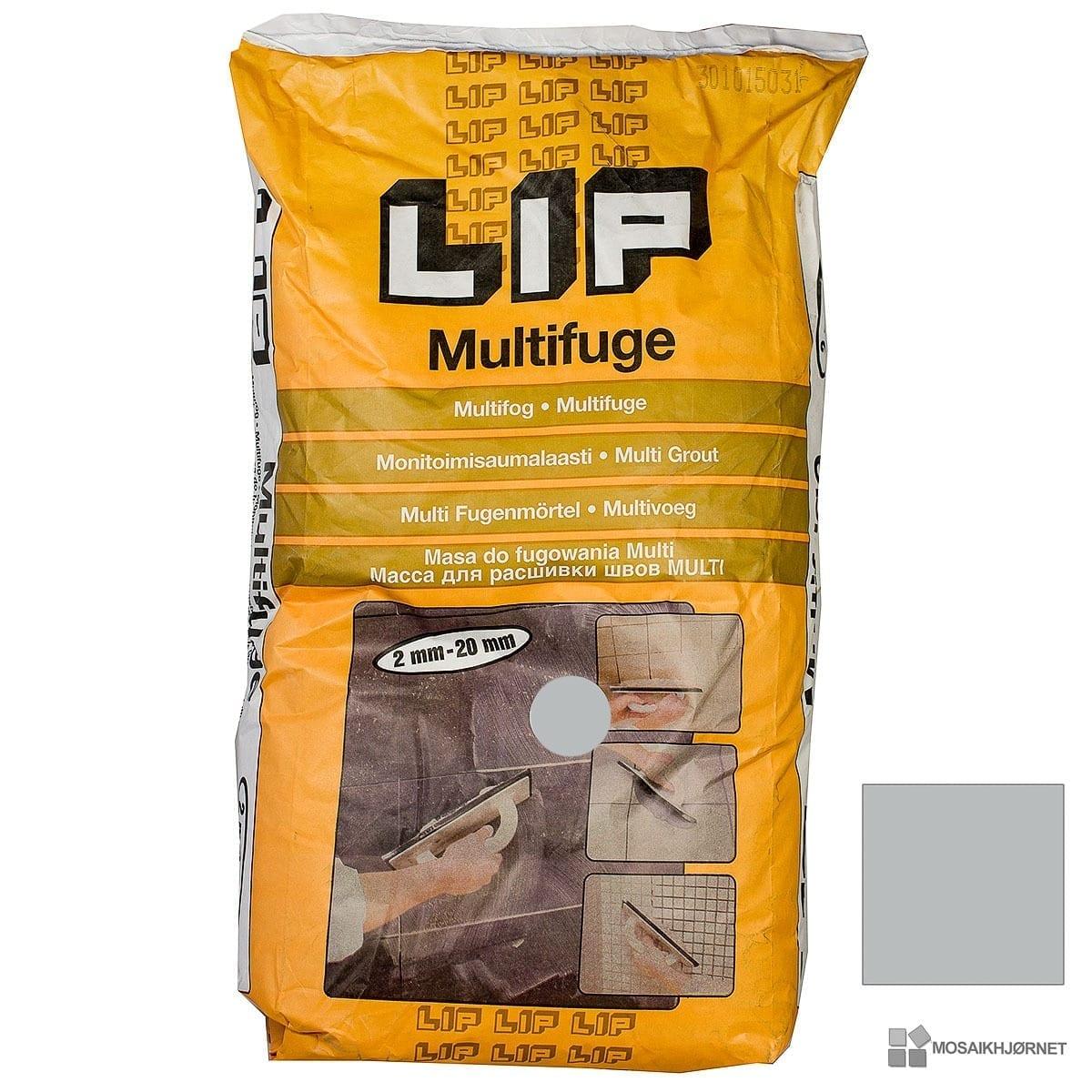 Lip multifuge