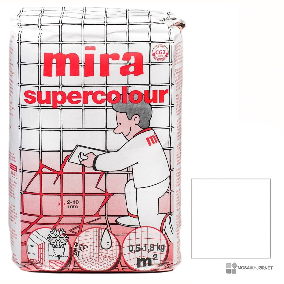 Supercolour 5 kg