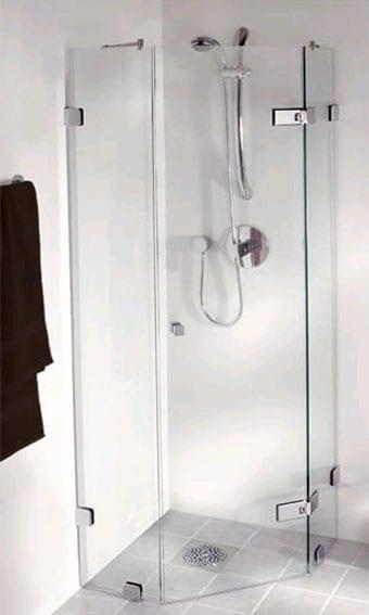 brusedoer bordeaux glasdoer glasveeg unicaline spanglas