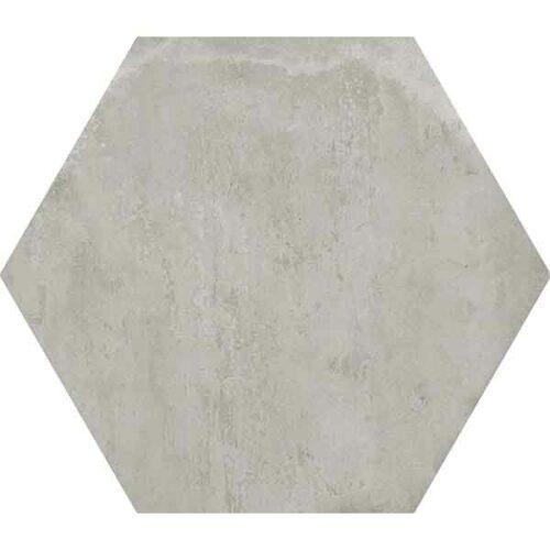 Himmelbjerget hexagon sølv fliser