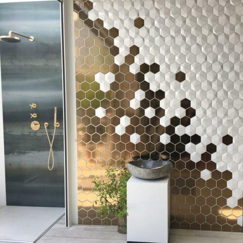 Gulv - og vægfliser