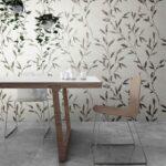 Winter Garden Bamboo fliser vaegfliser