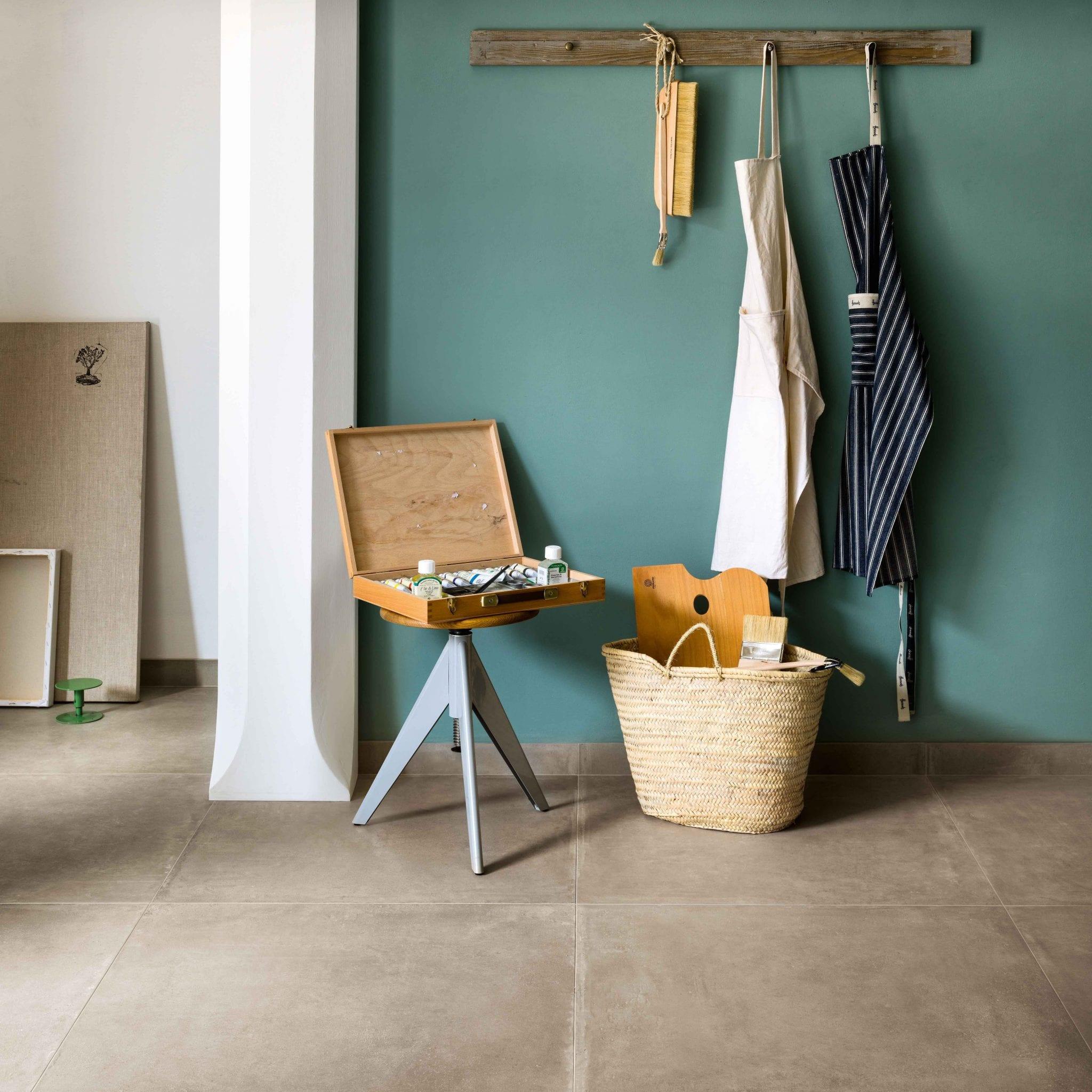 Råbjerg Mile fliser klinker entréfliser claymood piemme