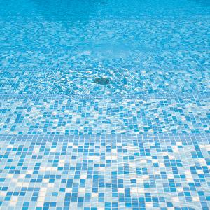 Ravenna pool mosaik