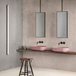 Skagerrak hvid klinker og fliser til stuen badeværelset eller køkken
