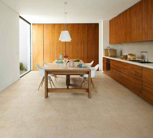 concrete taupe klinker klinke flise fliser gulvflise gulvfliser gulvklinke gulvklinker