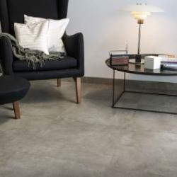 concrete graa fliser klinker flise klinke gulvflise gulvklinker gulvklinke