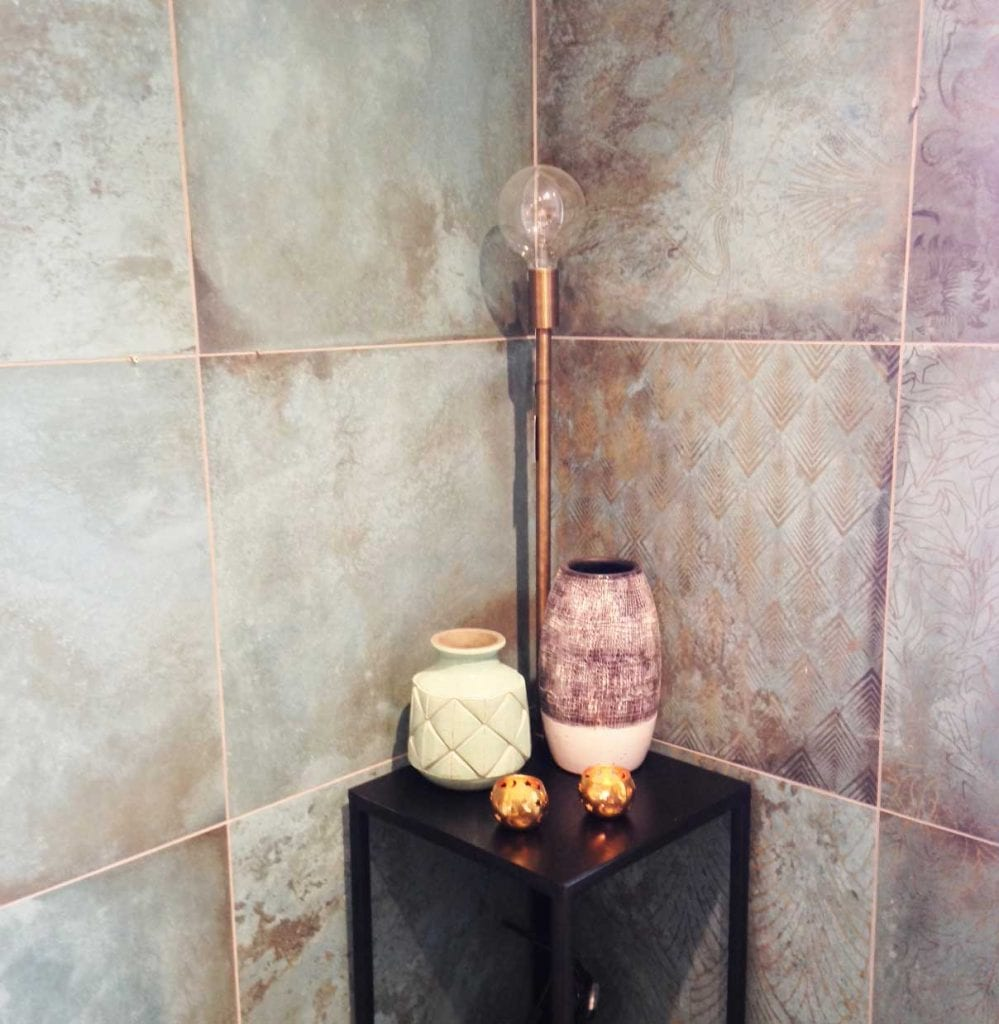 Besøg vores showrooms - Mosaikhjørnet - Fliser, klinker og mosaik ...