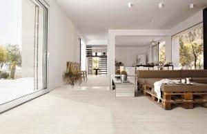 beton hvid klinke flise klinker fliser gulvflise gulvfliser gulvklinke gulvklinker reuse calce
