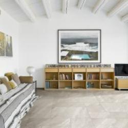 Sandstone white klinke klinker flise fliser gulvflise gulvfliser gulvklinke gulvklinker