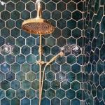tisvilde blues hexagon vaegflise flise fliser
