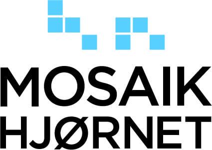 mosaikhjornet_blue_logo